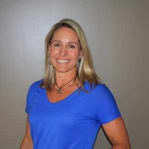 Ellen Welch, PT specializes in orthopedic and post operative rehabilitation. interested in crossfit
